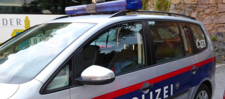 Landespolizeikommandant Stellvertreter