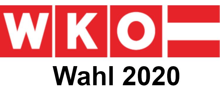 Wirtschaftskammerwahl 2020