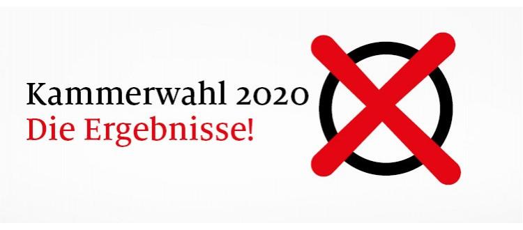 Wirtschaftskammerwahl Steiermark 2020