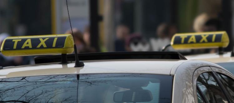 Vernichtende Kritik der BWB an der Neuregelung des Taxi- und Mietwagengewerbes, taxi graz